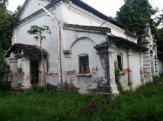 orphan home